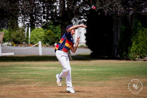 NZC cup Cricket John McGlashan Yr 7 and 8 NZC Cup