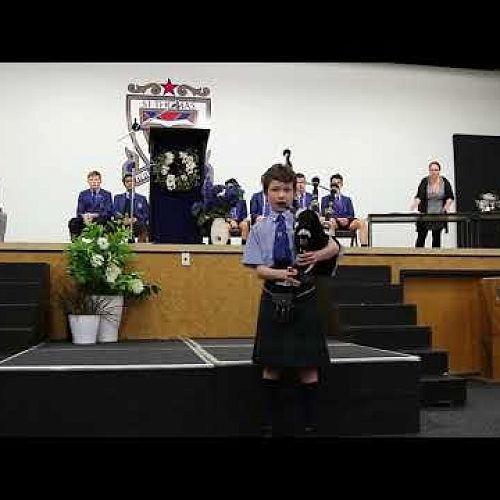 Video: STC Junior Prizegiving 2018