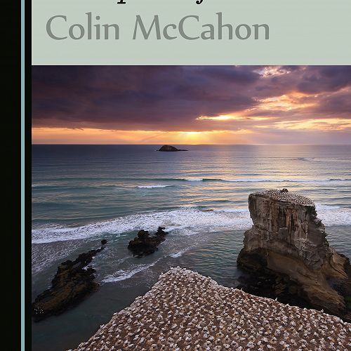 Cover of The Spirit of Colin McCahon