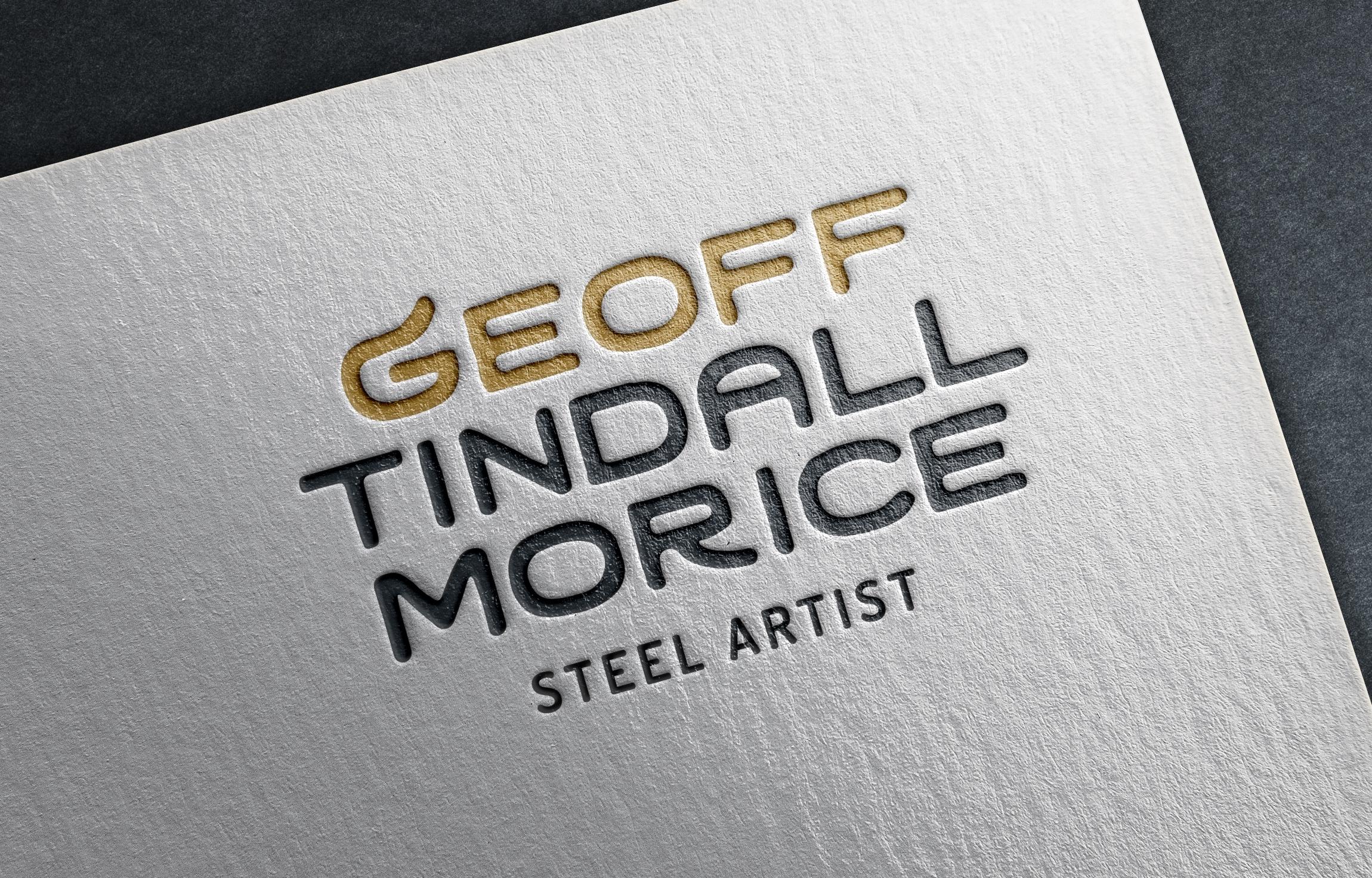 Geoff Tindall Morice