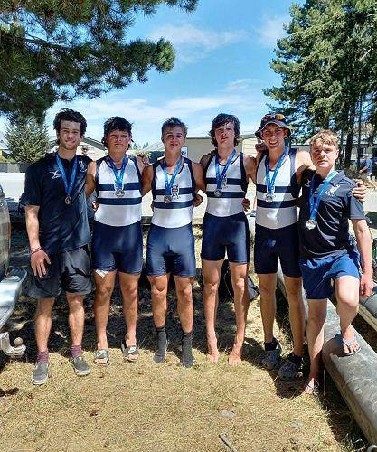 South Island Rowing Club Championships