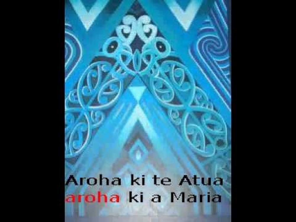 Mo Maria - Music and Song