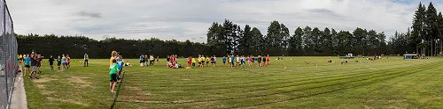 GHS Athletics Day