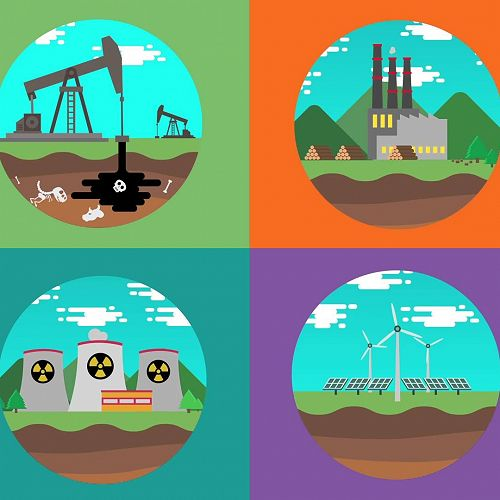 Video: Renewable Energy Explained in 2 1/2 Minutes