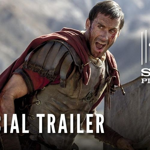 Video: RISEN Official Trailer - In Theaters Now!