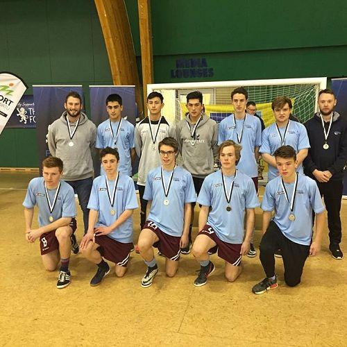 Otago Under 19 Futsal Team