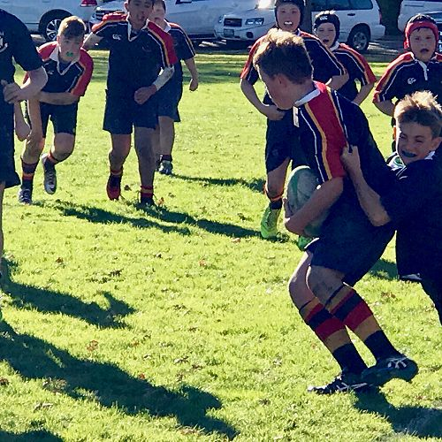 Waihi Interschool, Winter 2017