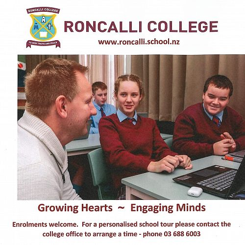 Growing Hearts - Engaging Minds