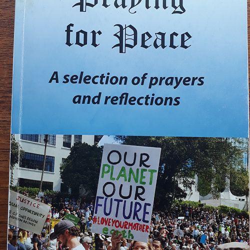 Auckland: Pax Christi Aotearoa, 2018. 152 PP. ISBN 978-0-473-43798-5. NZ$20.00