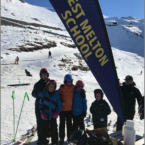 Mt Cheeseman Ski Competition 2018