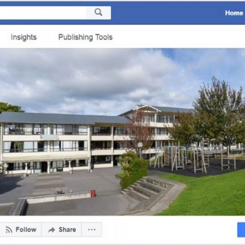 Kavanagh Facebook Page