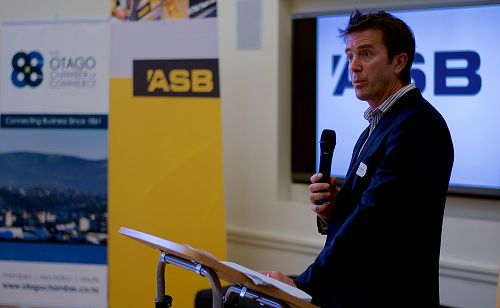 Business After 5 Sport Otago and ASB (Dunedin)  Fe