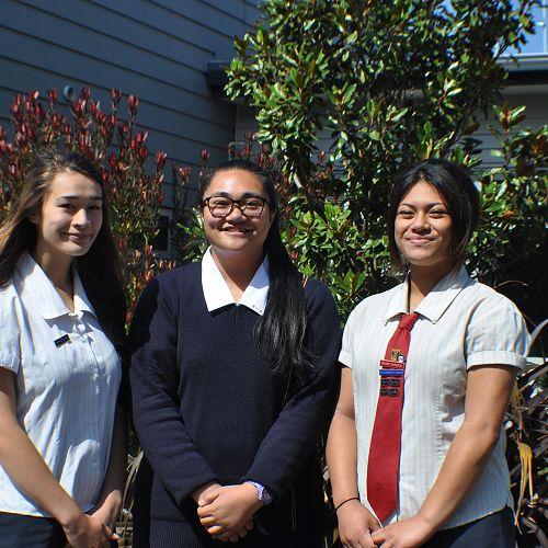 High achieving Maori and Pasifika students