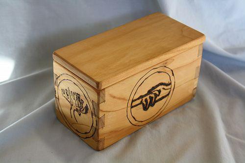 Wood Technology