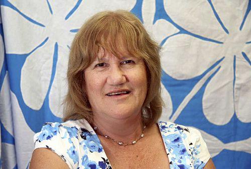 Associate Professor Roberta (Bobbie) Hunter