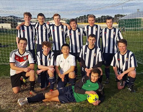 OBHS 2nd XI