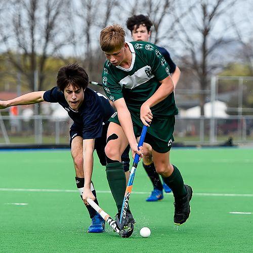 BHS 1st XI Boys Hockey