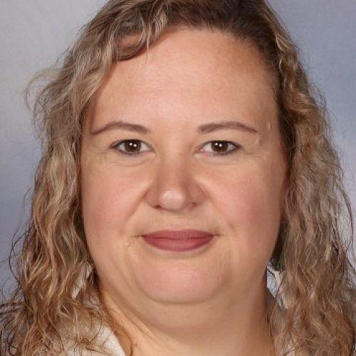 Sarah Riley - Assistant Principal