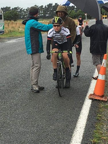 Otago/Southland Secondary Schools' Road Cycling Ch