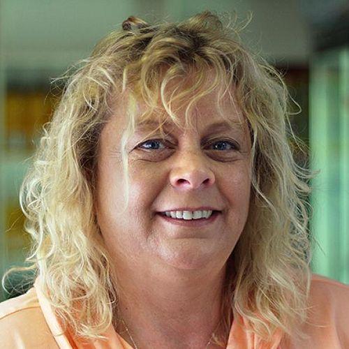 Sharon Cowie