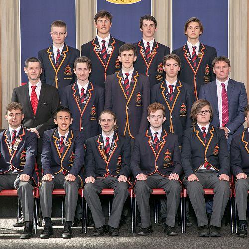 200 Club Recipients - 2018 examinations