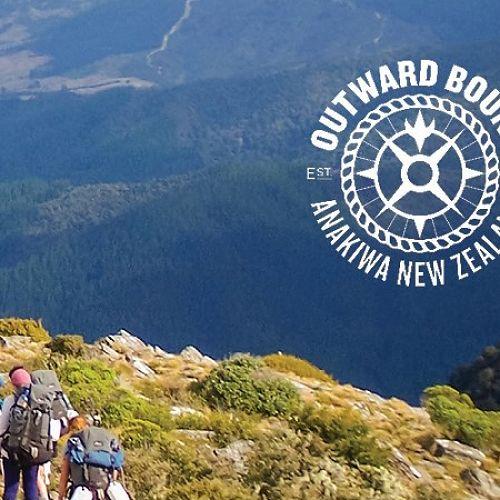 Outward Bound New Zealand