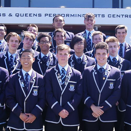 2017 Prefect Group
