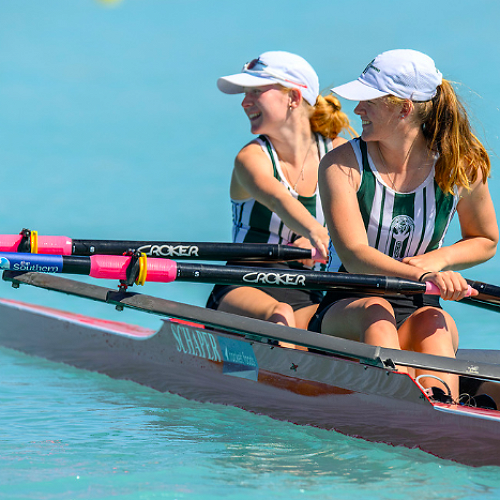 SISS Rowing - March 2020