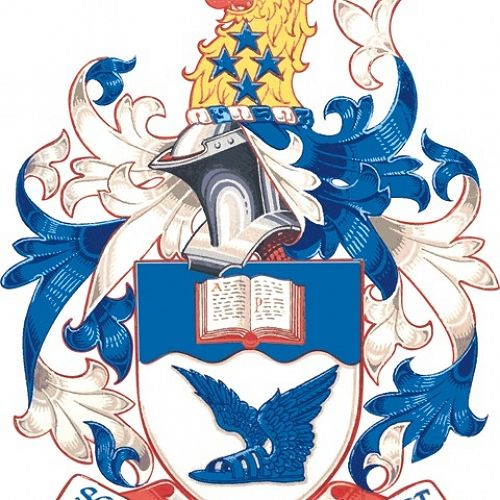 TBHS Coat of Arms