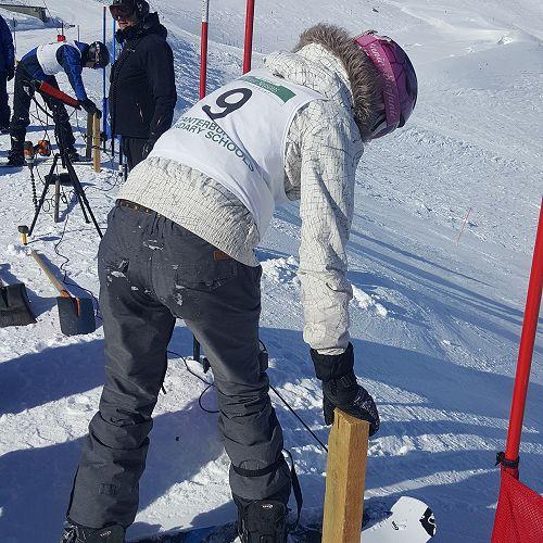 Canterbury Snow Sports Championships