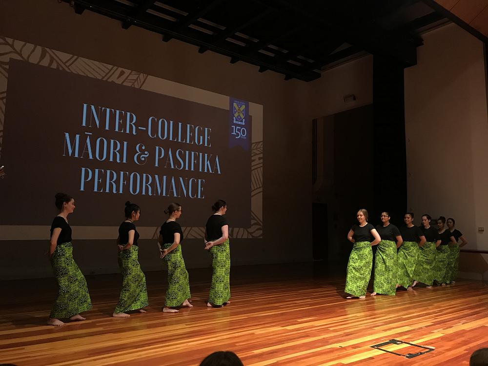 St Margaret's College's Performance