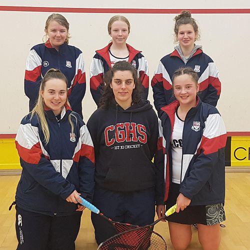 Secondary Schools Squash Nationals