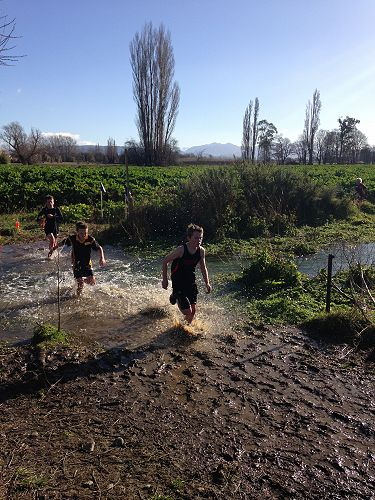 SCPSSA Cross Country