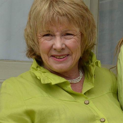 Sue Hore. Maniototo stalwart and McGlashan mother.