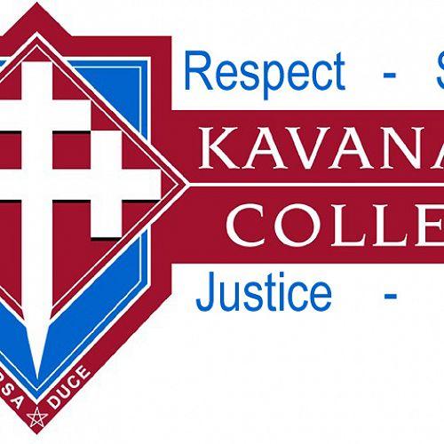 Kavanagh Crest