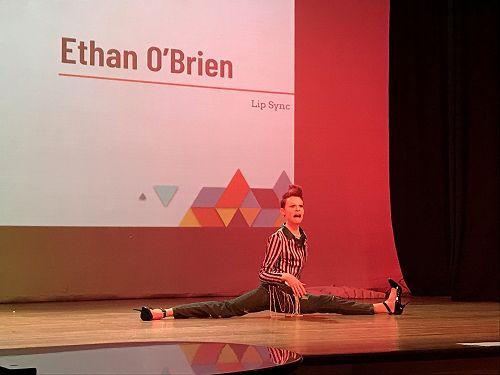 KGT2020 Winner - Ethan