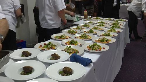 FoodShare CookOff 2016