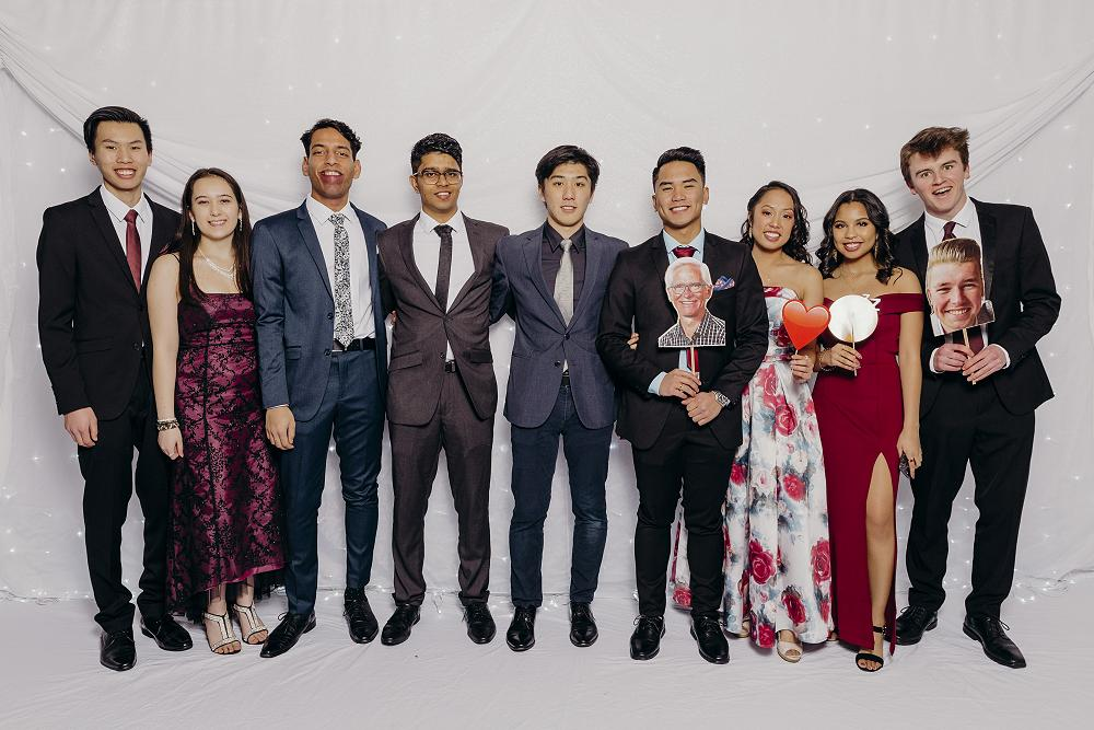 College Ball, 17 August 2019