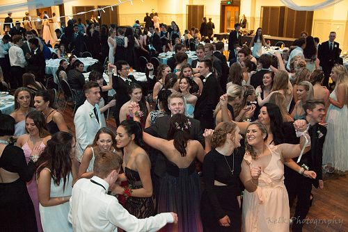 The Formal 2015