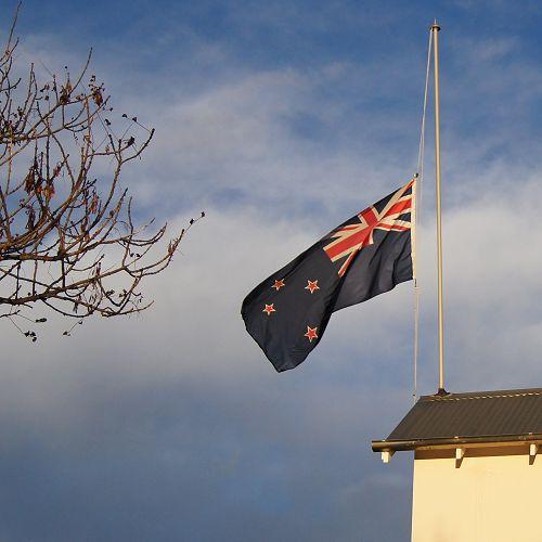Dawn, ANZAC Day