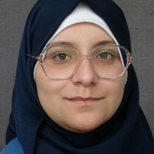 Rahaf Almabaid