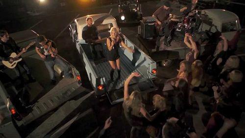 Jody Direen - LOUD