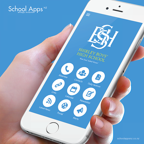 SBHS app