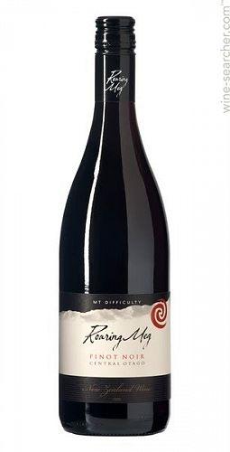Mt Diff Roaring Meg Pinot Noir