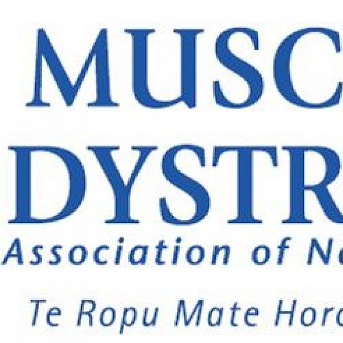 Muscular Dystrophy NZ