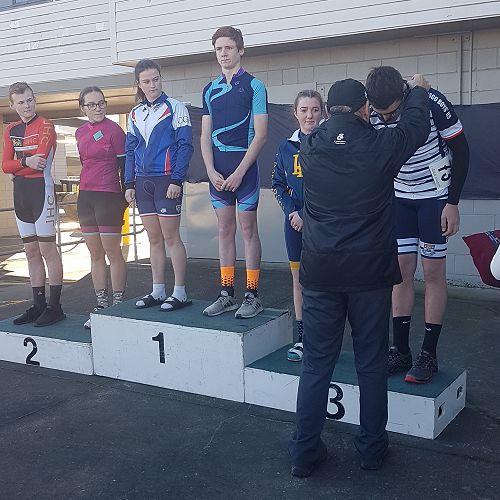 SISS Road Cycling Championships