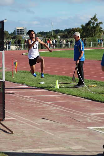 SISS Athletics Championships