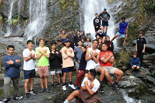 10B Mt Aspiring Camp
