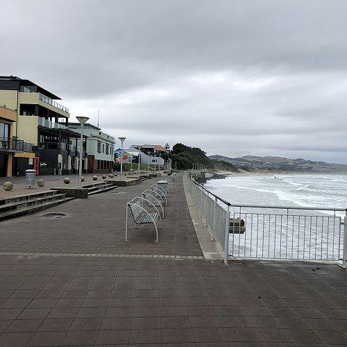 The Esplanade - Level 4