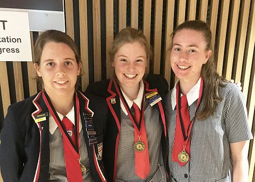 New Zealand Young Physicist Regional Tournament Winners